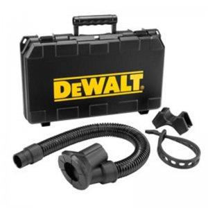 Systém pro odsávání prachu při sekání a bourání DeWALT DWH052K