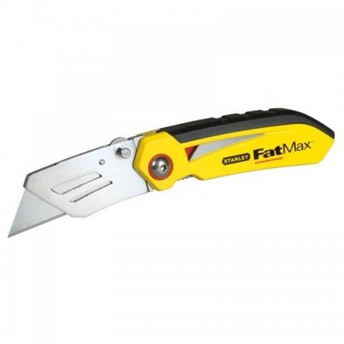 Nůž skládací s pevnou čepelí FatMax Stanley FMHT0-10827