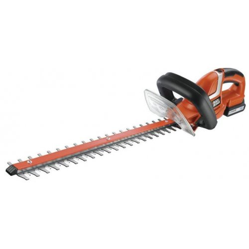 Aku plotostřih 18V/2,0Ah Li-Ion Black&Decker GTC18502PC