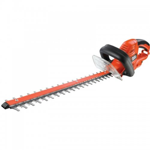 Elektrické nůžky na živý plot Black&Decker GT6530