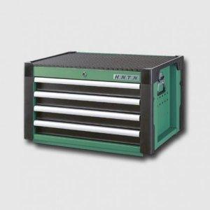 Montážní skříň na nářadí kovová HONITON HA202