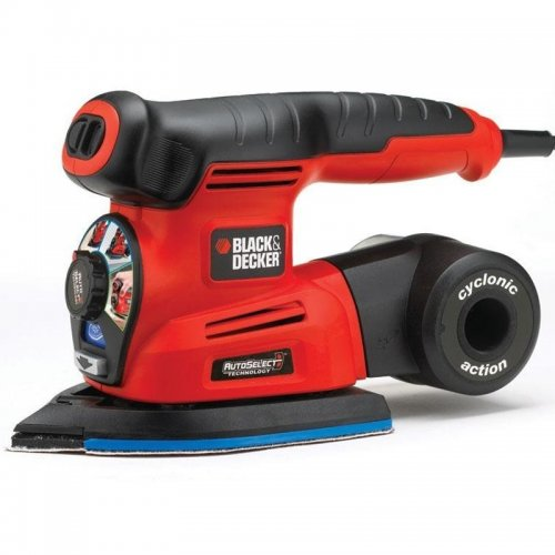 Multi bruska Black&Decker KA280