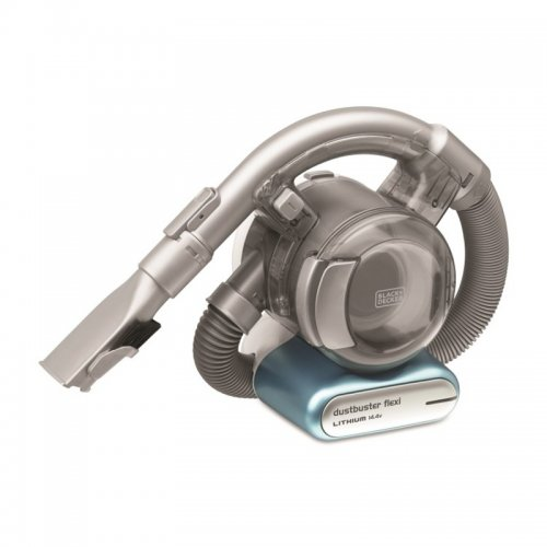 Aku vysavač Dustbuster Flexi 18V Li-Ion Black&Decker PD1820LF