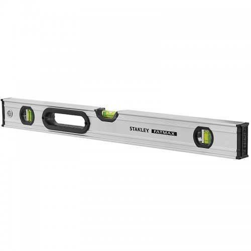 Vodováha magnetická 60cm Xtreme Stanley FatMax 0-43-625