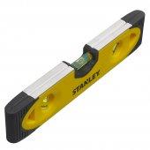 Vodováha magnetická 23cm Torpedo Stanley 0-43-511