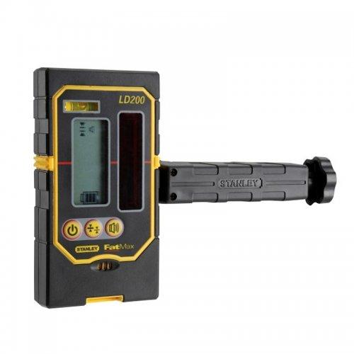 Detektor LD200 pro linkové lasery Stanley FatMax 1-77-132