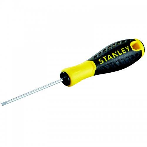 Šroubovák Essential paralelní 3x75mm Stanley STHT1-60358
