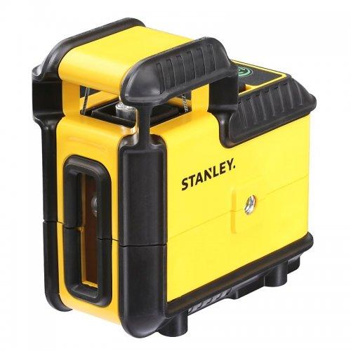 Linkový laser 360° se zeleným paprskem SLL360 STANLEY STHT77594-1