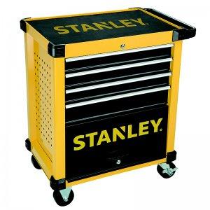 Pojízdná čtyřzásuvková skříň Stanley STMT1-74305