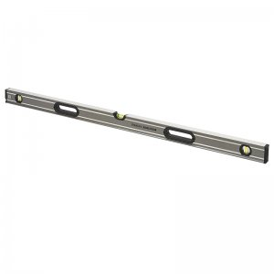 Vodováha magnetická 120cm Xtreme Stanley FatMax 0-43-649