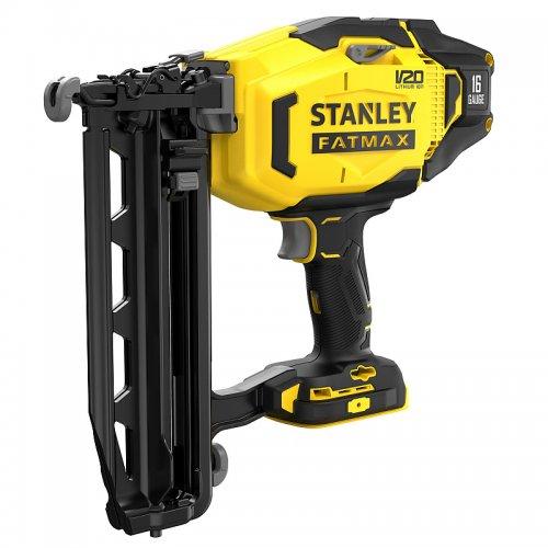 Aku hřebíkovačka V20 bez aku Stanley FatMax SFMCN616B