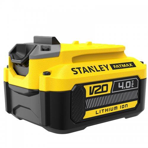 Akumulátor V20 4,0Ah Stanley FatMax SFMCB204