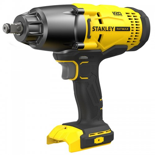 Aku rázový utahovák V20 bez aku Stanley FatMax SFMCF900B