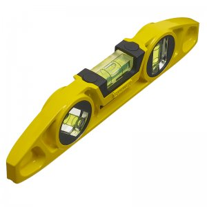 Vodováha magnetická 22cm Torpedo Stanley 0-43-603
