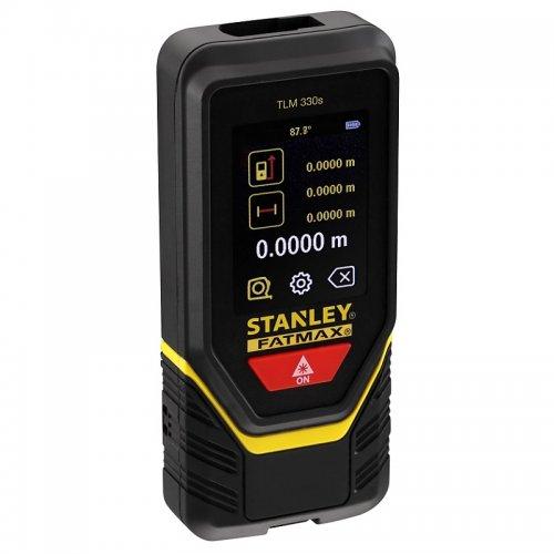 Laserový dálkoměr Stanley TLM 330s STHT1-77140