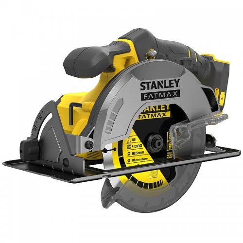 Aku okružní pila V20 bez aku Stanley FatMax SFMCS500B