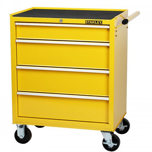 Kovový pojízdný vozík Stanley STMT1-75063