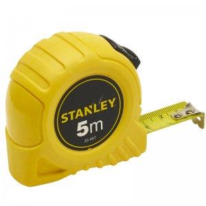 Svinovací metr 5m Stanley 1-30-497