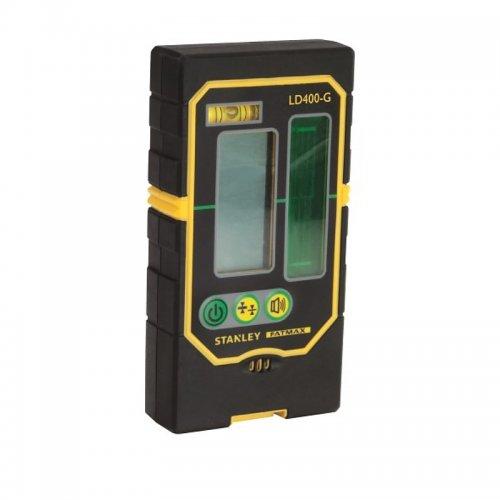Detektor RLD400 pro linkové lasery Stanley FatMax FMHT1-74266