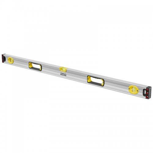 Vodováha magnetická 120cm Stanley FatMax 1-43-549