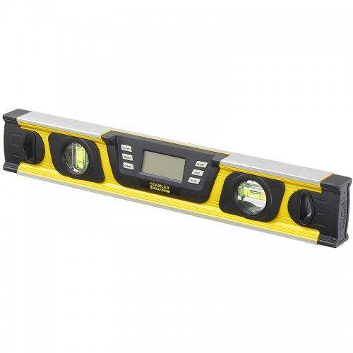 Digitální vodováha 400mm FatMax Stanley 0-42-063