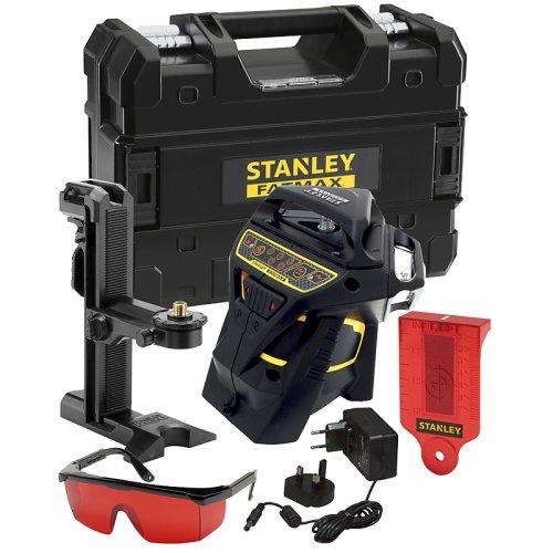 Linkový laser 3x360° STANLEY FMHT1-77357