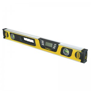 FatMax digitální vodováha 600mm Stanley 0-42-065