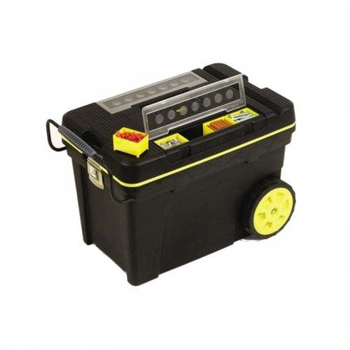 Pojízdný box na nářadí bez kapsového organizeru STANLEY 1-92-904