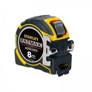 Svinovací metr 8m Stanley Fatmax Autolock XTHT0-33501