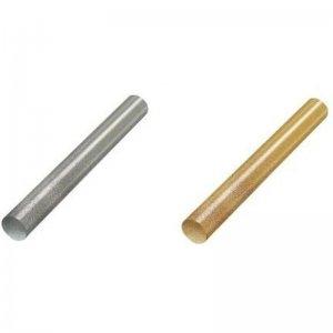 Nízkoteplotní tavné lepidlo v tyčinkách 11,3x101mm 12ks Stanley STHT1-70437