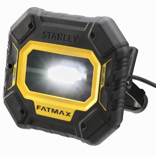 Svítilna 3000lm FatMax Stanley FMHT81508-1