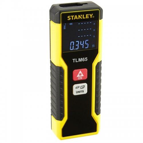 Laserový dálkoměr STANLEY TLM65 STHT1-77032