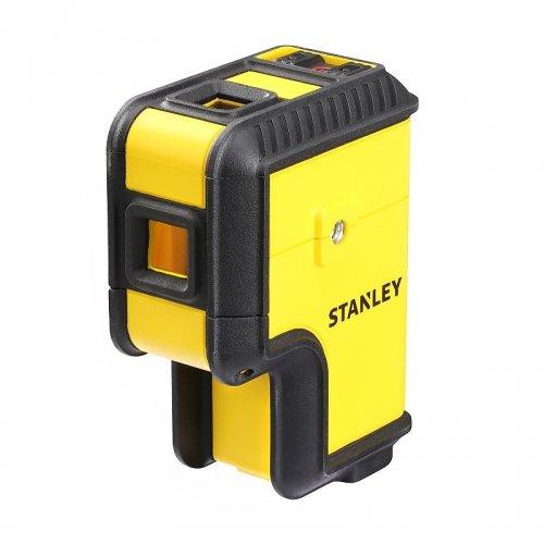 3 bodový laser SPL3 STANLEY STHT77503-1