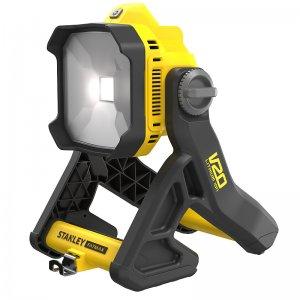 Aku pracovní svítilna V20 bez aku Stanley FatMax SFMCL030B