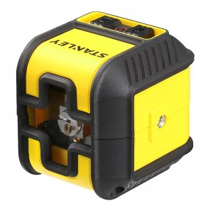 Samonivelační křížový laser CUBIX STANLEY STHT77498-1